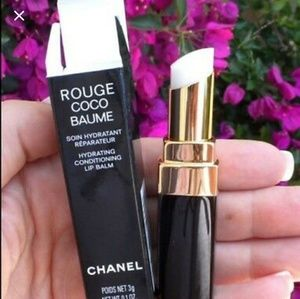 BNIB AUTHENTIC Chanel Rouge Coco Baume